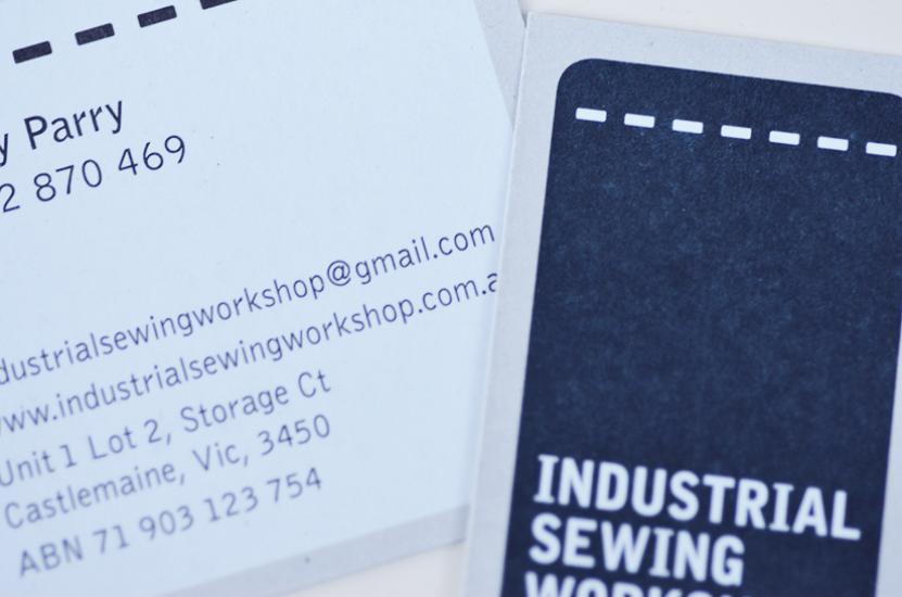 Printtogether sustainable printing news recycled business cards industrial sewing workshop recycled business cards reheart Gallery