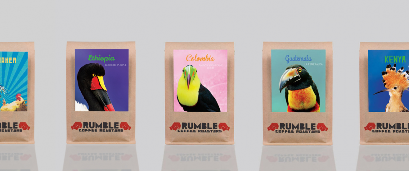 Rumble Coffee