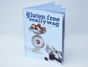 Scallywag's Gluten Free Cookbook