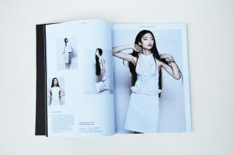 RMIT Fashion Year Book 2013