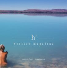 Hessian Magazine