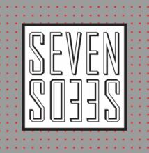 Seven Seeds Business Card