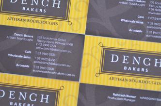 Dench Bakery