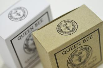 Queen Bee Soap Boxes