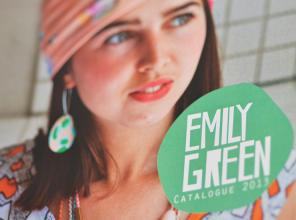 Emily Green 2013 Catalogue